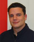 JRK-Ortsleiter Tim Gijbels