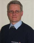 Schatzmeister Volker Vollmann